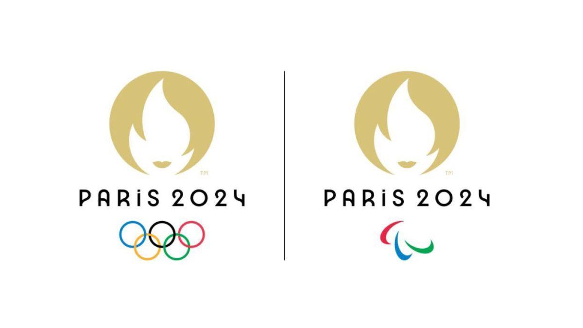 The Paris 2024 Olympics logo is still being mocked online