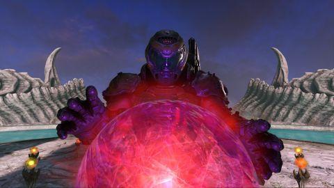 Doom Eternal: The Ancient Gods - Bagian Satu
