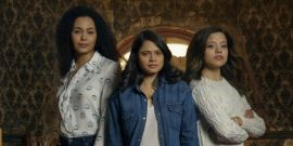 Ahead Of Charmed's Season 3 Finale, One Star Reveals She's Exiting And Won't Be In Season 4