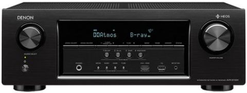 Denon AVR S730H (Home Theater Receiver) Review - Pros and