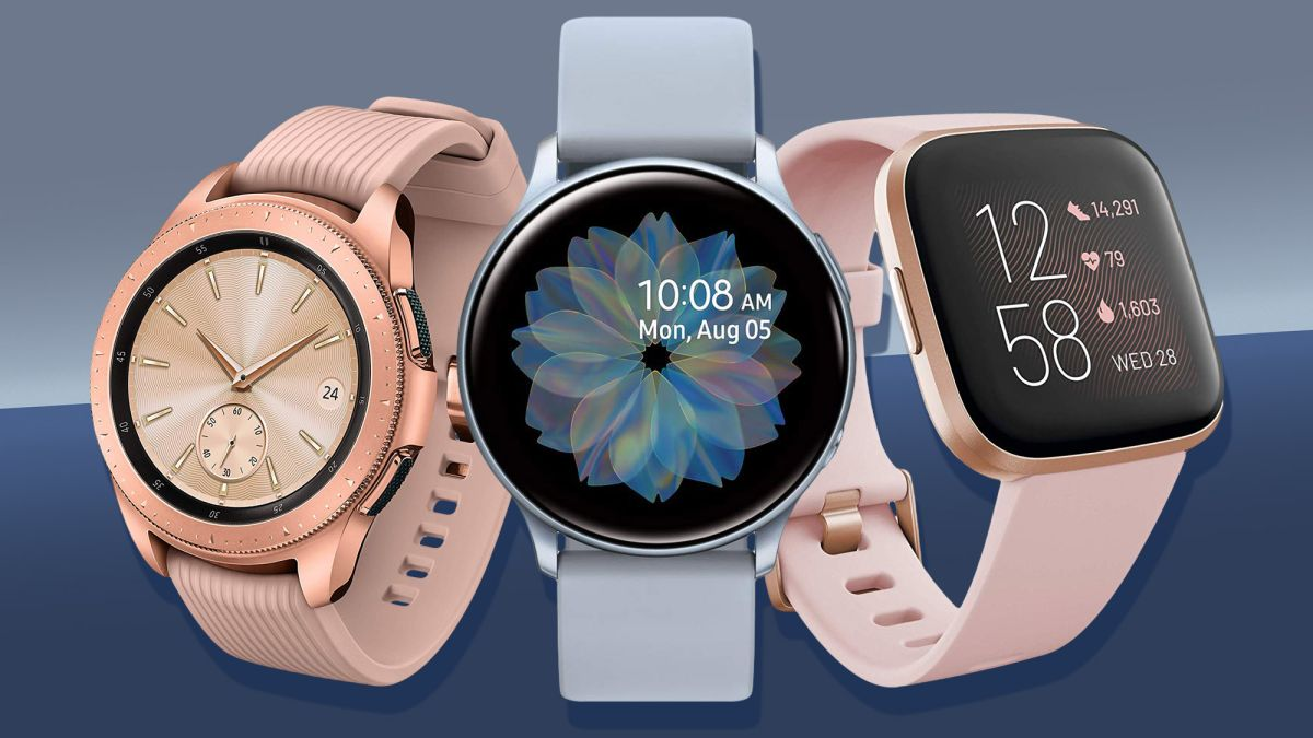 Best Android Smartwatch 2021 What To Wear On Your Wrist If You Have An Android Techradar