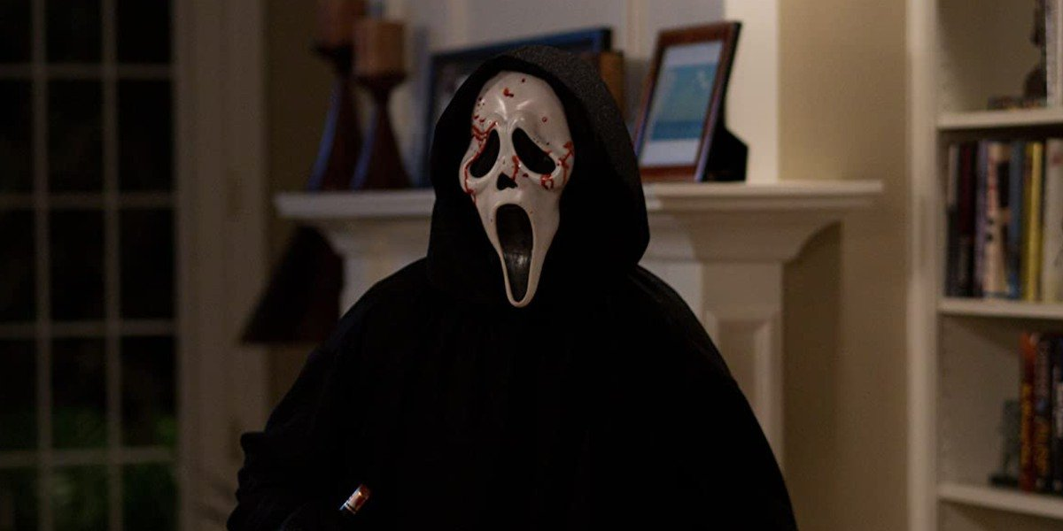 Scream 5 Has Taken A Thrilling Step Forward And There Will Be Blood