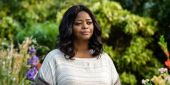 How Octavia Spencer Prepared To Play God In The Shack