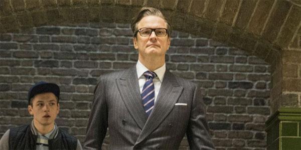 Kingsman Colin Firth