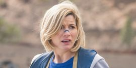 Doctor Who Already Has An MCU And Sci-Fi Veteran Wanting To Take Over After Showrunner Leaves