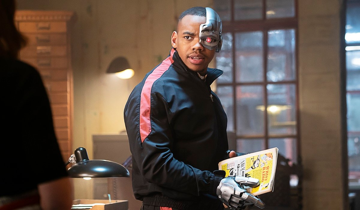 Doom Patrol 6 Things To Remember Before Season 2 Cinemablend