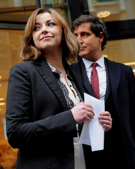 Charlotte Church accepts substantial libel damages