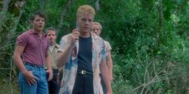 Kiefer Sutherland Is Heading To His First Stephen King Project Since Stand By Me