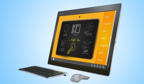 Lenovo Yoga Home 900 Review: Fun Family PC Meets Tablet | Tom's Guide