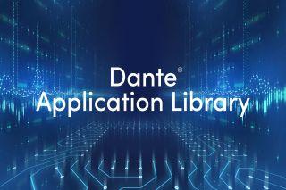 Dante Application Library