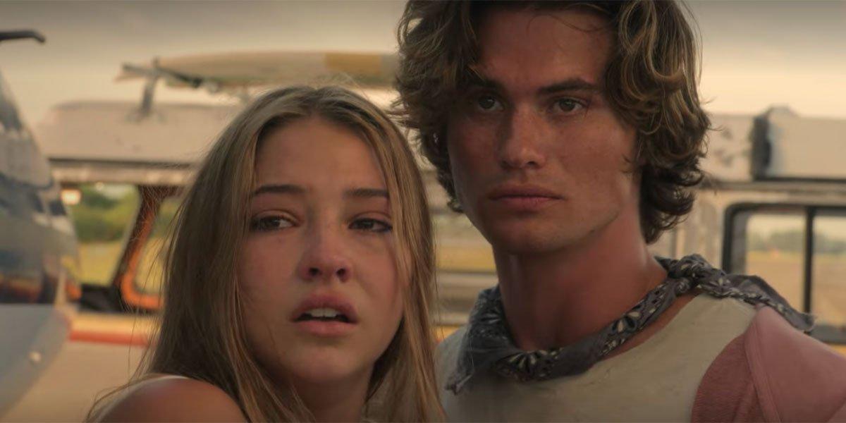 Outer Banks Season 1 finale. Will it get renewed by Netflix?