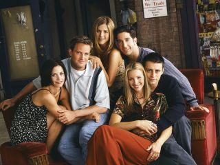 Friends on NBC