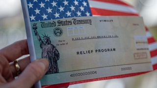 Stimulus check 2 date