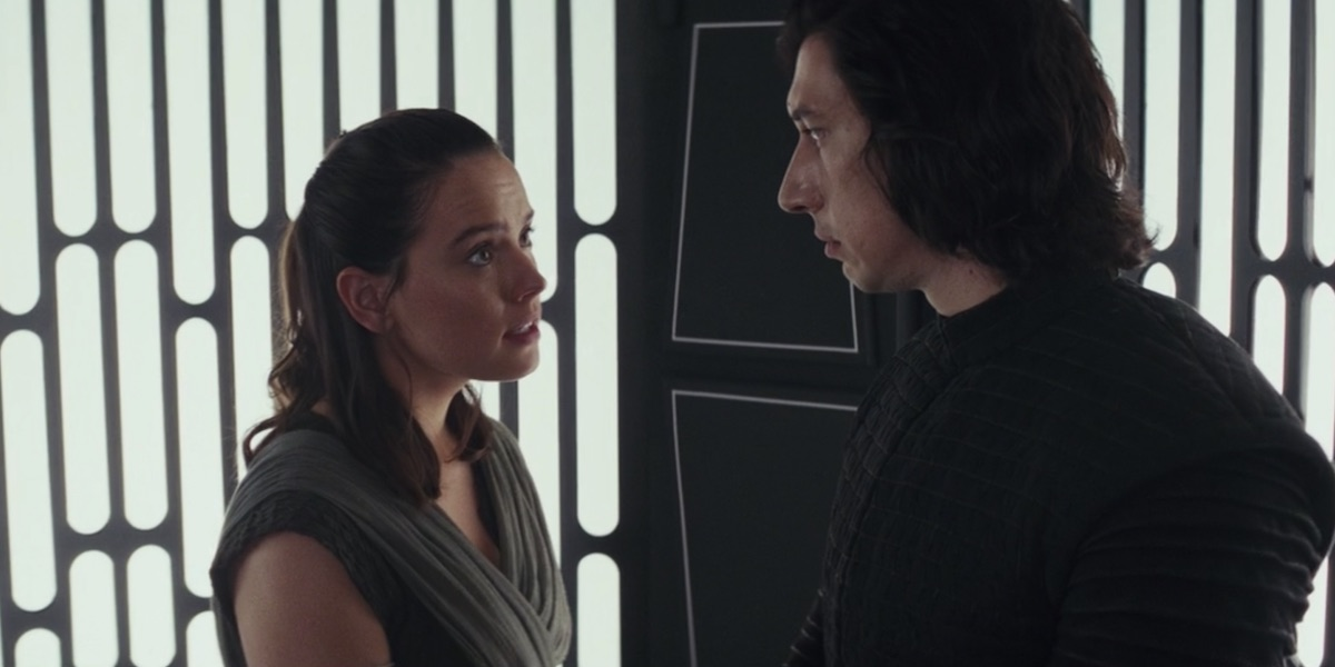 Star Wars The Rise Of Skywalker S Novel Reveals Rey And Kylo Ren S Last Words And Bring Your Tissues Cinemablend