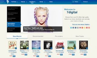 Onkyo and 7digital to launch high-res music store in Europe