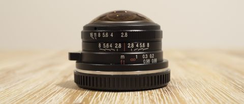 Laowa 4mm f/2.8 Fisheye review