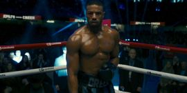 Looks Like Michael B. Jordan's Creed 3 Is Adding A Marvel Star In A Key Role