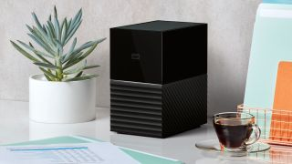 Black Friday and Cyber Monday external hard drives