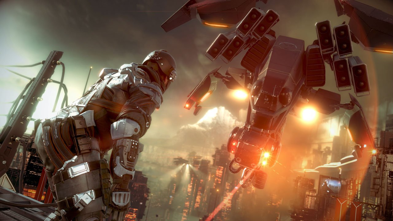 Killzone: Shadow Fall Patch 1.05 Helps Southpaws, Trims Campaign #29871