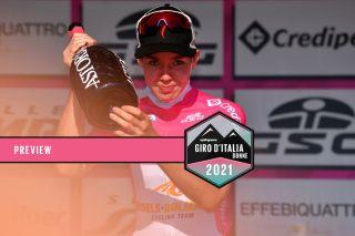 Anna van der Breggen wins 2020 Giro d'Italia Donne