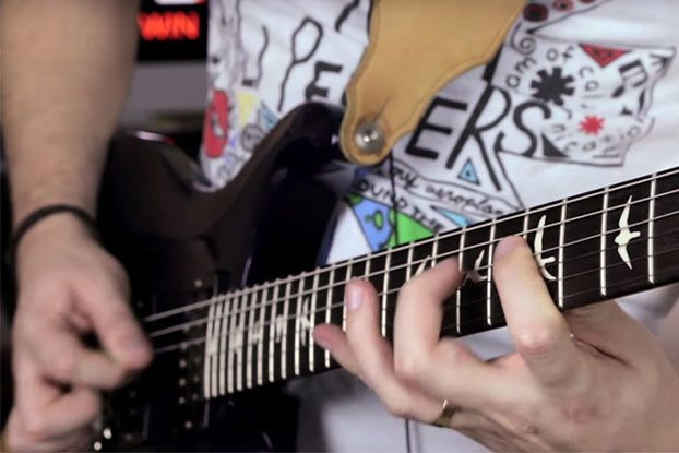 Four Ways to Visualize the Fretboard