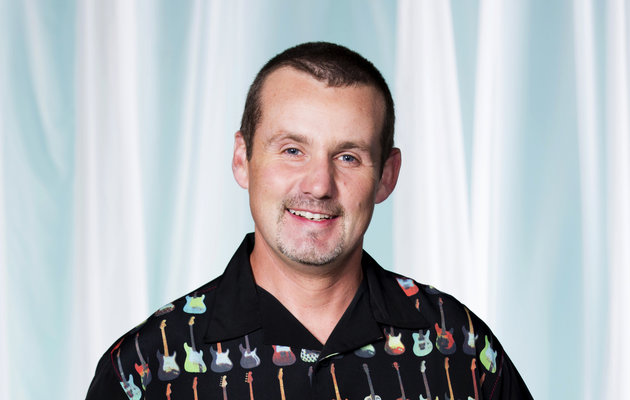 Neighbours star Ryan Moloney, aka Toadie