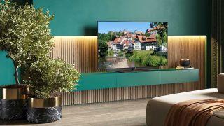 TV: Loewe Bild I series