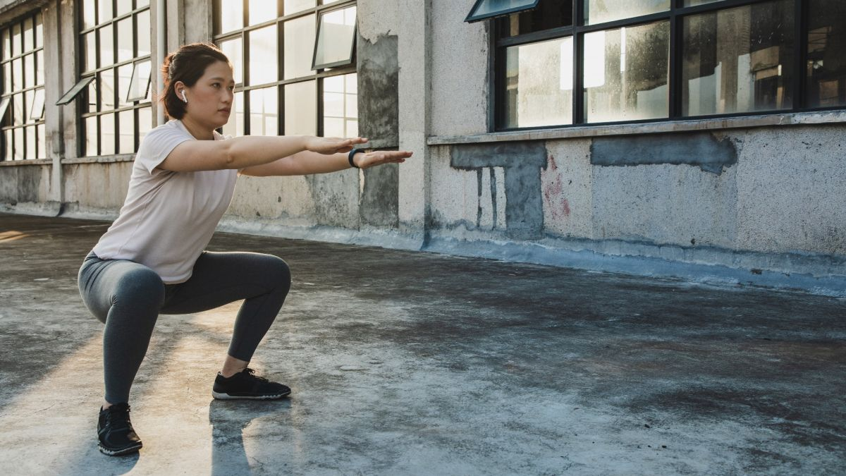 Best bodyweight exercises for strength training at home