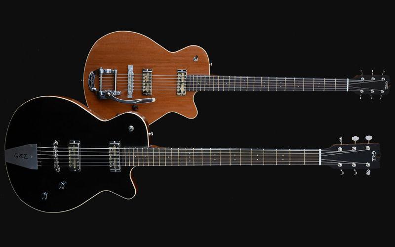 why you need a baritone guitar guitarworld. Black Bedroom Furniture Sets. Home Design Ideas