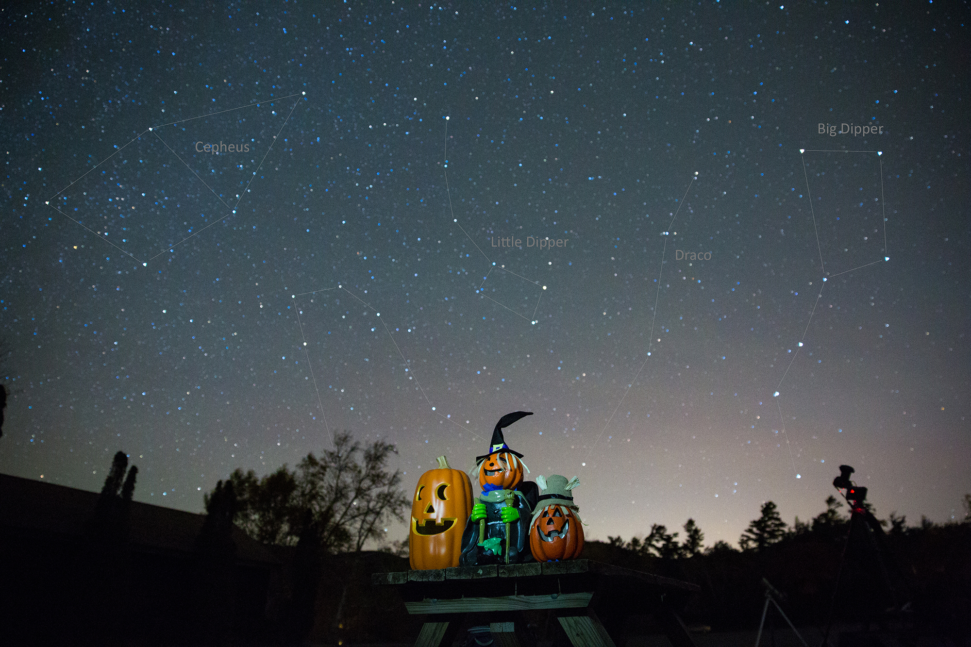 Halloween Night Sky 2020 Rare Blue Moon Shines With Mars Jupiter And Saturn Space