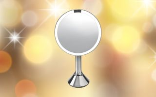 Best Lighted Makeup Mirrors Of 2019 Magnified Mirrors