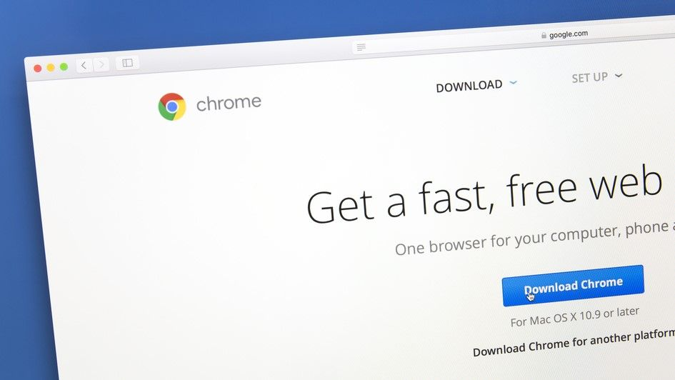 Google Chrome for desktop is finally getting a dark mode