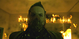 Gotham Reveals More About Shane West's Return As Bane