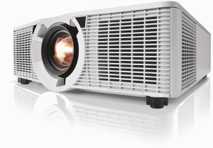 Christie H Series 1DLP Projector