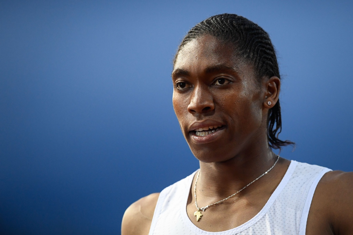 Caster Semenya, Testosterone and the History of Gender