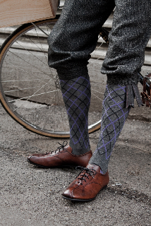 Tweed Run collection 2010