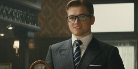 Taron Egerton Has A Good Long-Term Goal For The Kingsman Franchise