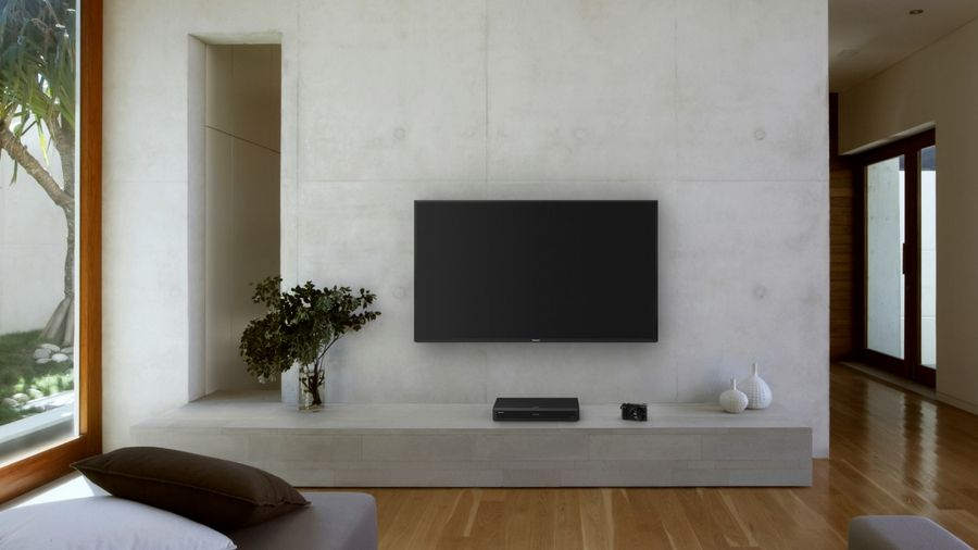 how to place furniture in a living room how to maximise your living room for a 4k tv and home 27982
