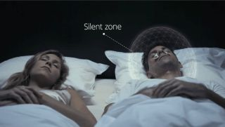 Silent Partner Anti-Snoring Device