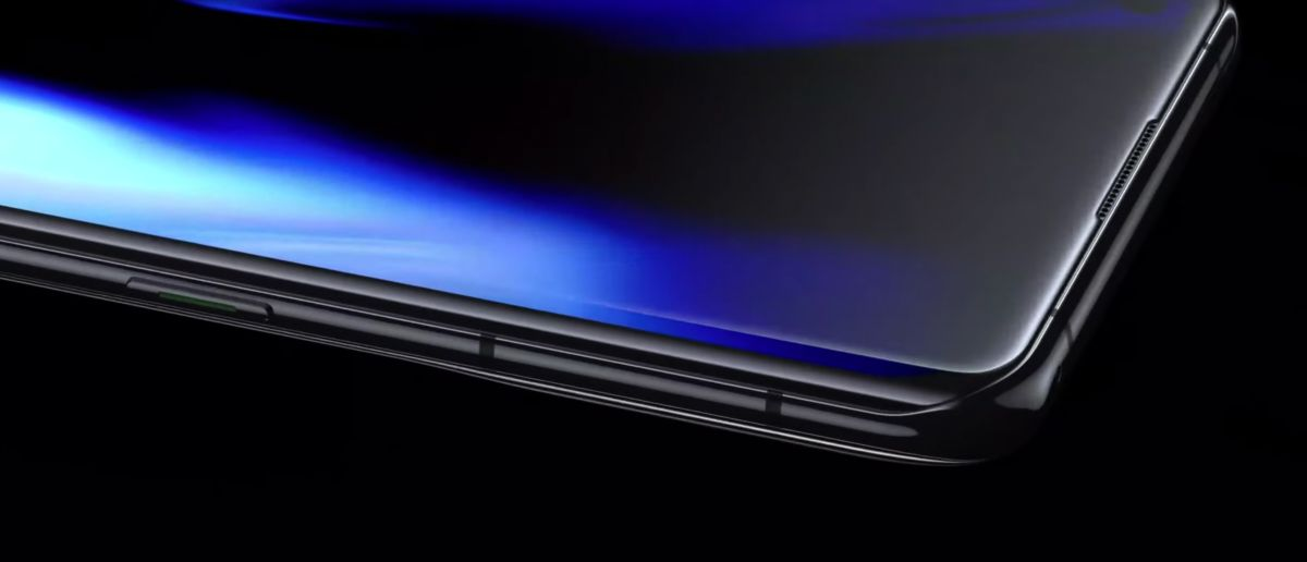 The most stunning Android phone of the year just leaked — and it's not from Samsung - Tom's Guide