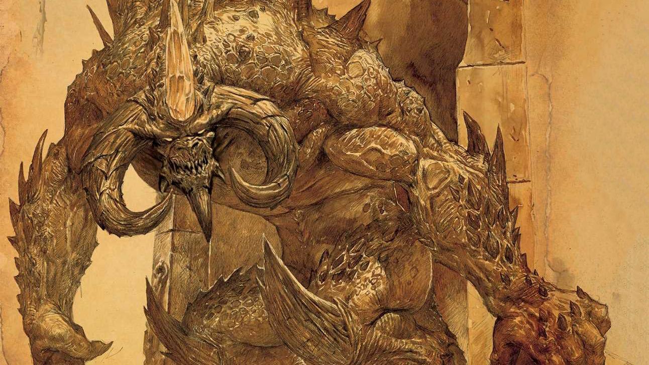 Diablo 2's 'lost' assets weren't really a problem for Diablo 2: Resurrected