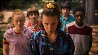 Stranger Things season 4 release date, plot, theories, and