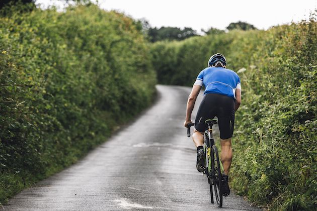 a63926d05 Men taking up cycling in middle age is often viewed as a form of mid-life  crisis