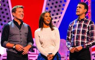Ninja Warrior UK, the toughest obstacle course on telly is back and this time it's nastier than ever