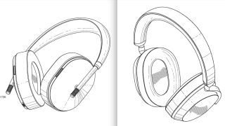 Sonos wireless headphones revealed in new patent filing