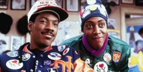 Coming 2 America's Eddie Murphy Explains Why The First Movie Still Matters 30 Years Later