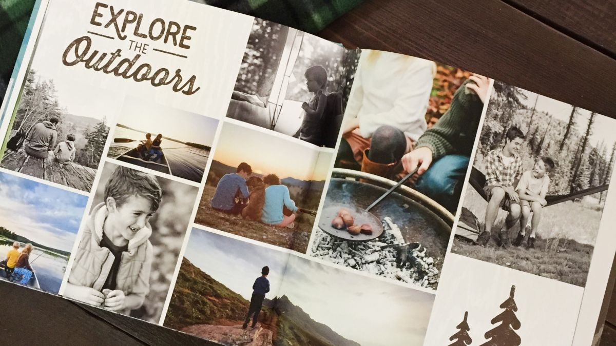 The best photo book service online 2019 | TechRadar