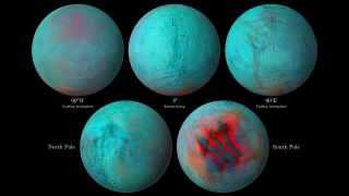 Enceladus may be even more interesting than we thought.