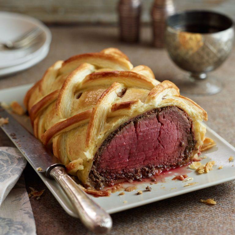 Photo of Beef wellington recipe