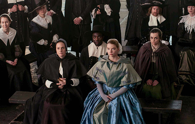 Romola Garai On Bbc1s Boxing Day Drama The Miniaturist Plays With